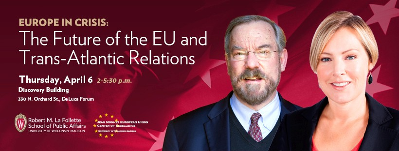 Europe in Crisis: The Future of the EU and Trans-Atlantic Relations