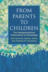 cover of From Parents to Children