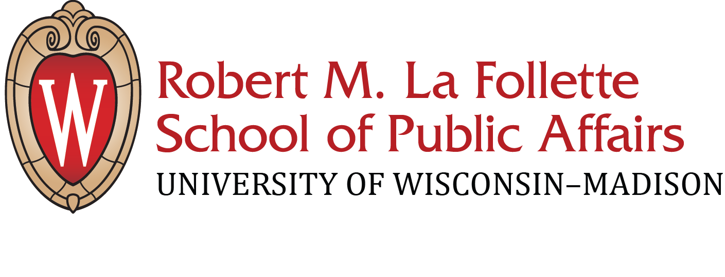 La Follette logo horizontal