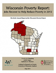 Wisconsin economy improves slowly but surely, report finds