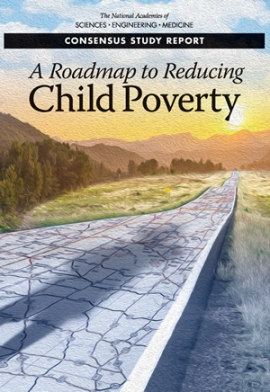 Smeeding to present federal Roadmap for Reducing Child Poverty in U.S.
