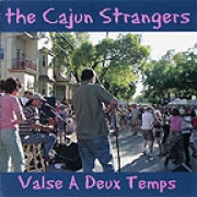 Prof's Cajun band wins award for album