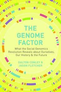 Fletcher's book bridges genetics, human behavior, social policy