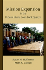 '92 grad publishes book on Federal Home Loan Bank System