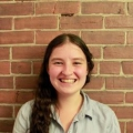 MIPA student Frankel receives foreign-studies fellowship