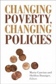 Book examines poverty, policy reforms