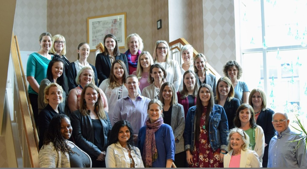 2019 Wisconsin Women in Government participants